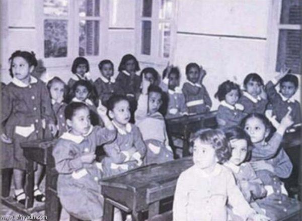 الملكة عفت وانطلاقها في دعم التعليم النسائي