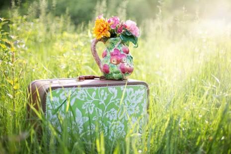السفر في المنام للعزباء والمتزوجة لابن سيرين