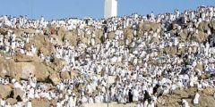 حملات الحج المجانية لغير السعوديين