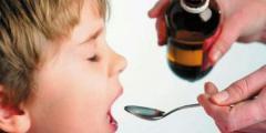 فوائد شراب كافوسيد للسعال افضل علاج للكحة للاطفال والكبار