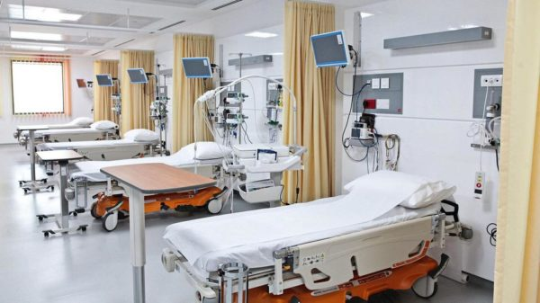مستشفى ان ام سي خليفة ا