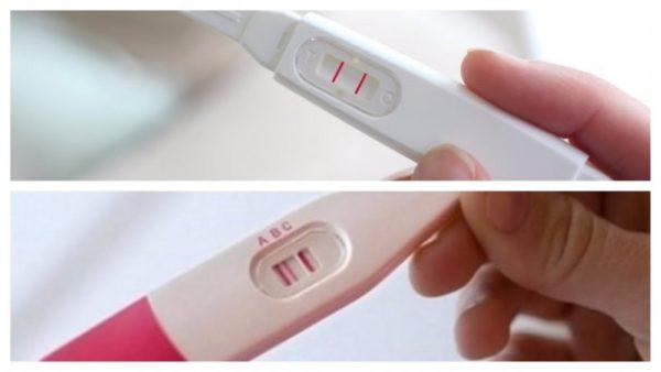 هل يظهر الحمل في تحليل البول قبل موعد الدوره باسبوع