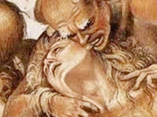 اعراض المس العاشق للمتزوجه