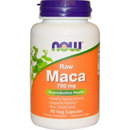 تجربتي مع الماكا و فوائد الماكا للجسم