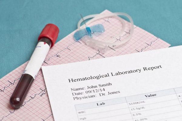 تحليل bun فحص نيتروجين يوريا الدم