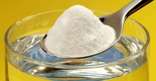 بيكربونات الصوديوم للوجه تجربتي المتميزة تعرفي عليها