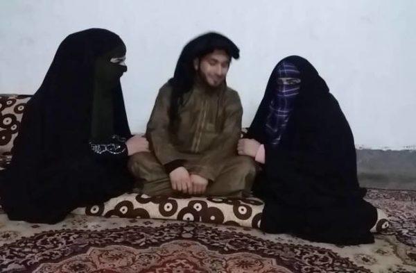 شعور الزوجه الاولى بعد زواج زوجها