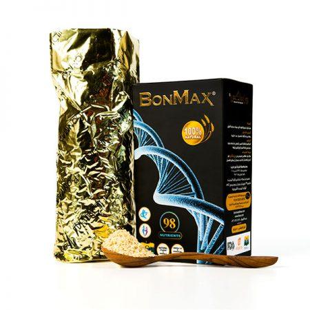 تجربتي مع bonmax في علاج العظام والتخلص من الوزن الزائد