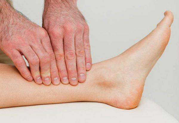 تجربتي مع جلطة الساق وكيفية علاجها