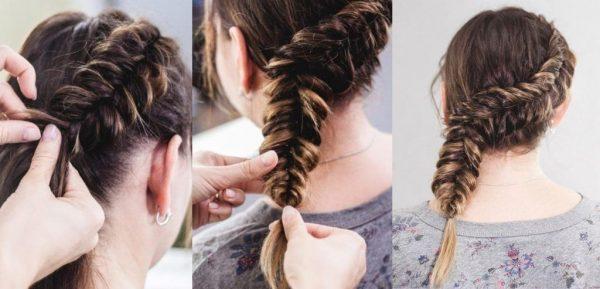 تسريحات الشعر القصير 8 تسريحات بالصور هم الاجمل