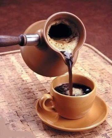 كلمات عن القهوه تويتر واجمل خواطر عن القهوه