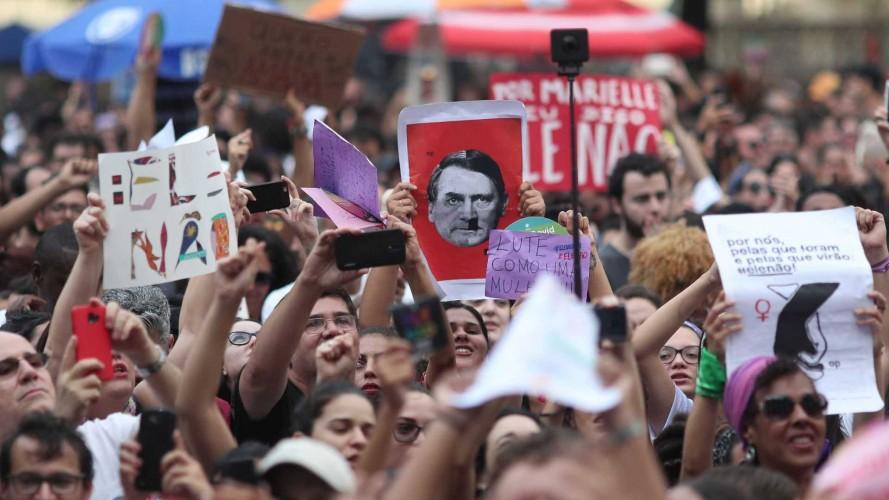 Manifesto da FNP: 2019 será de luta