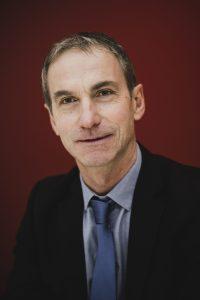 Thierry Roquefeuil - Président FNPL