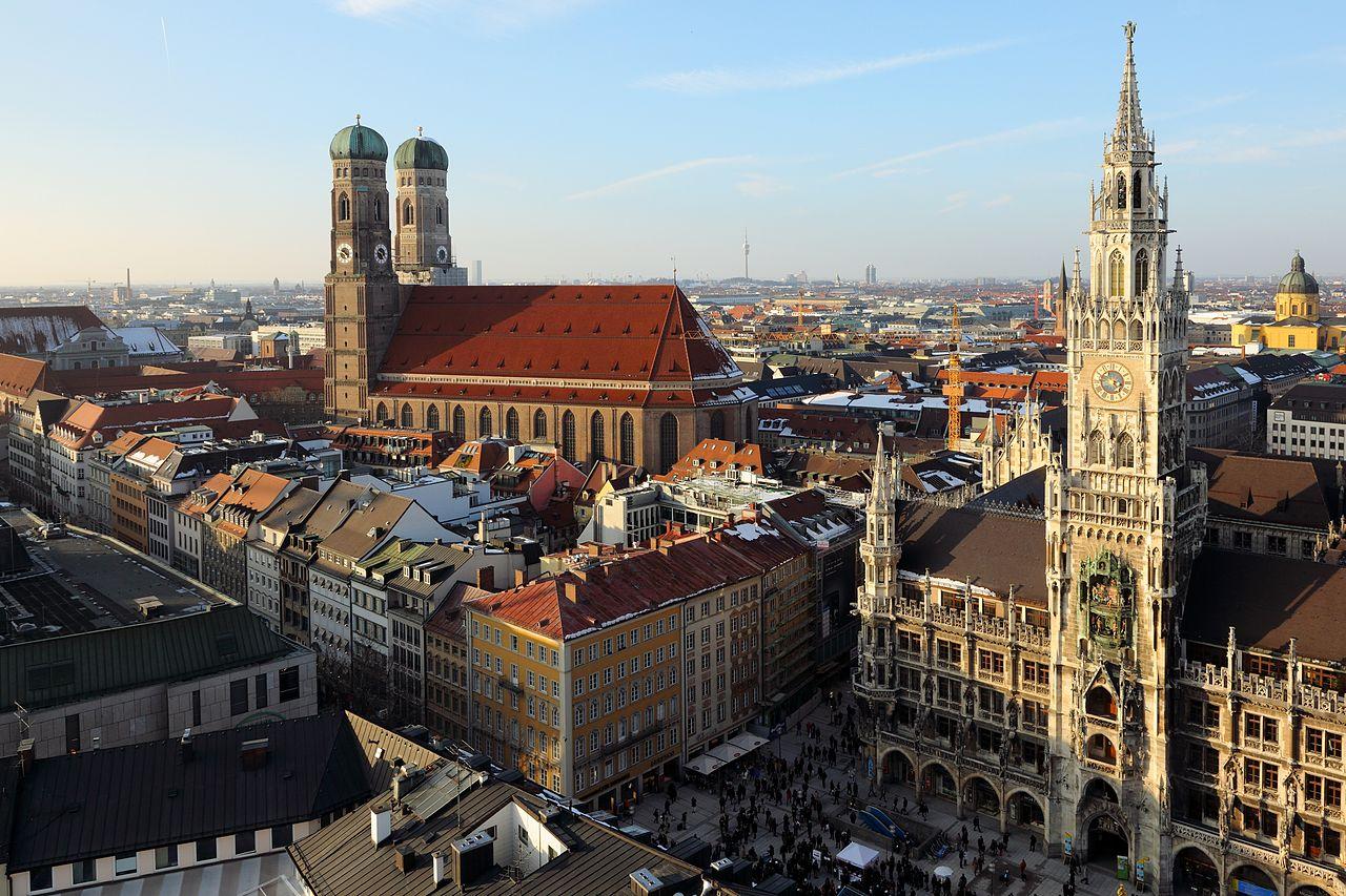 MOve to Munich - F&N Worldwide