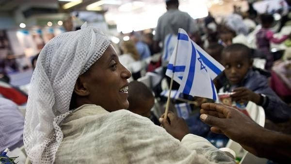 female-ethiopian-jew