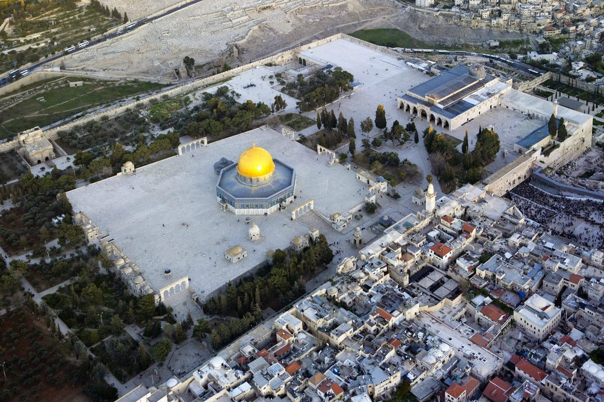 aqsa boundaries edit