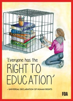 Right to Education Front