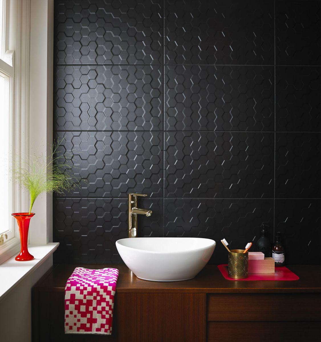 small bathroom tile ideas to maximise