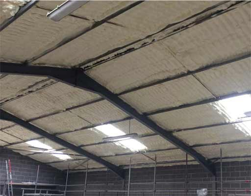 Industrial Insulation Bournemouth