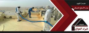 شركة لكل انواع العزل فى الرياض0533114231شركة عزل بالرياض