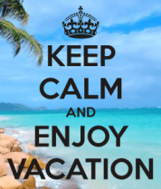 vacation-keep-calm