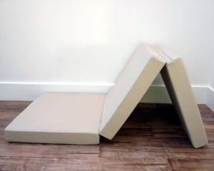 Portable Folding Tri Fold Foam Mat