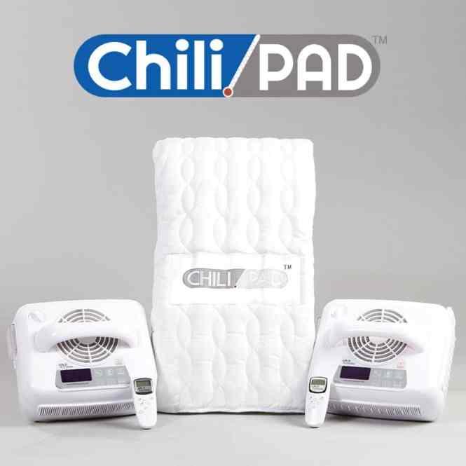 Chilipad Heated Mattress Pad