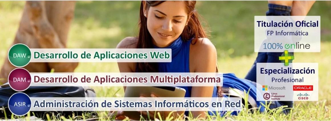 Fp Informatica Online