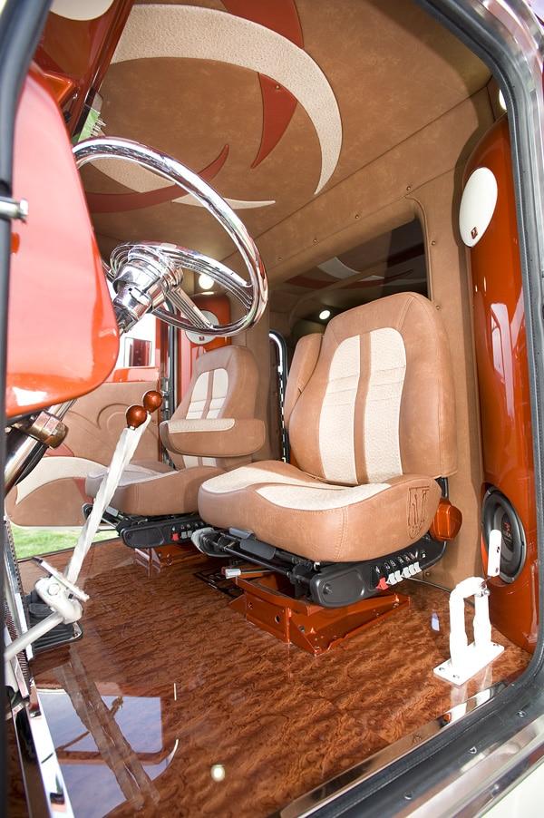 Car Interior Door Handle