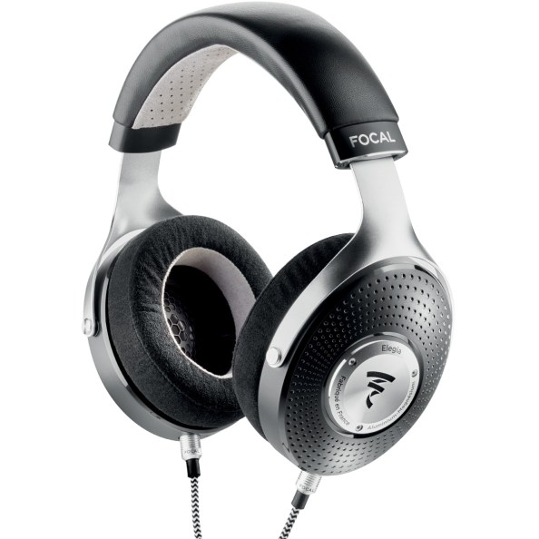 elegia headphones focal