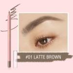 01 Latte Brown