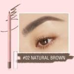 02 Natural Brown