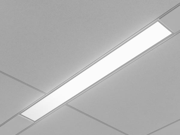 Flourescent Light Fixtures