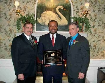 Frederick K. Brewington, Esq.- Bench and Bar Award
