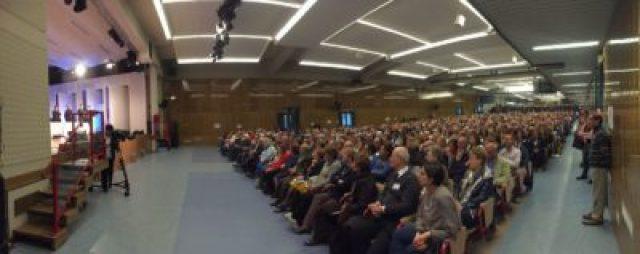 congresso secondo giorno sala