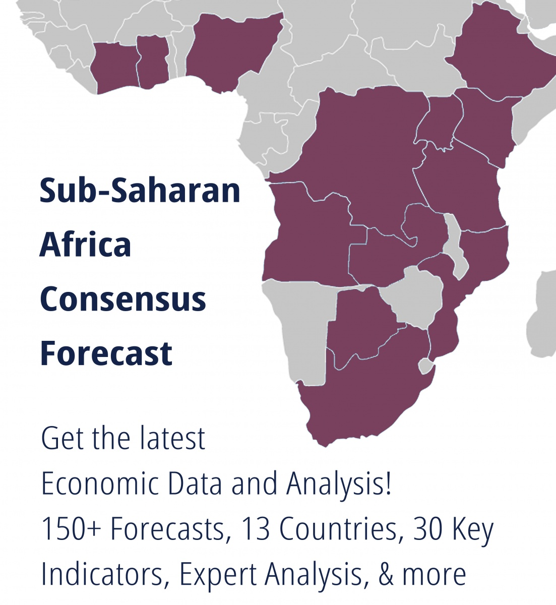 Sub Saharan Africa Economic Outlook