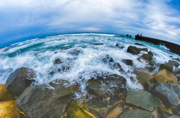 10 Cose 1 Sugli Oceani Che Forse Non Sapevi Focusit