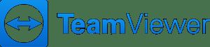 Start fjernstyring med TeamViewer