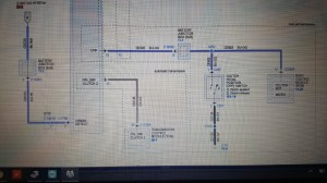 Can anyone help me with a wiring issue or have a manual with the diagram?  Ford Focus Forum