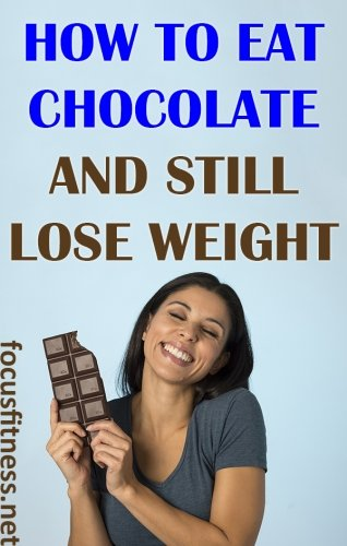 12 ways to eat chocolate and still lose weight