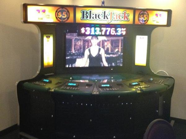 Blackjack For Sale
