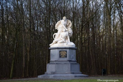 monument graf graaf adolf