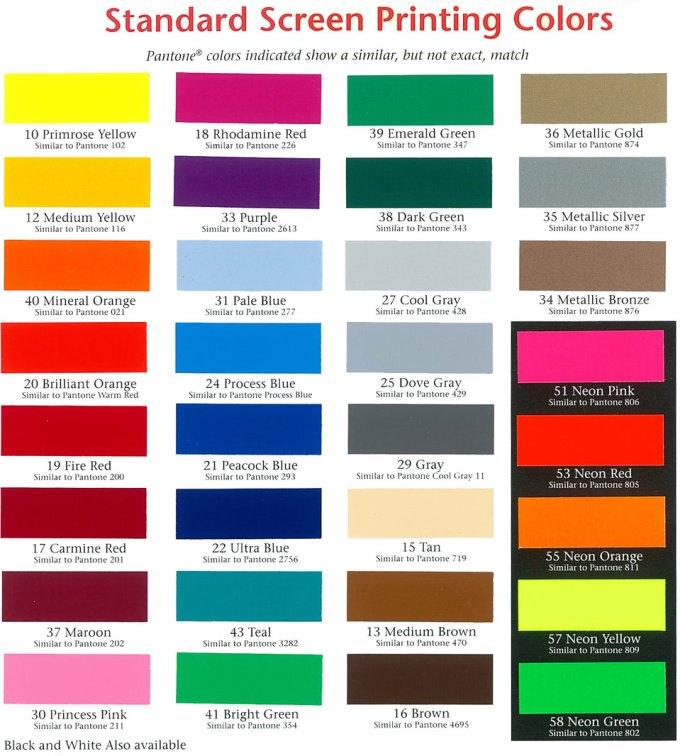 Pantone Color Chart Warm Red Mountainstyle