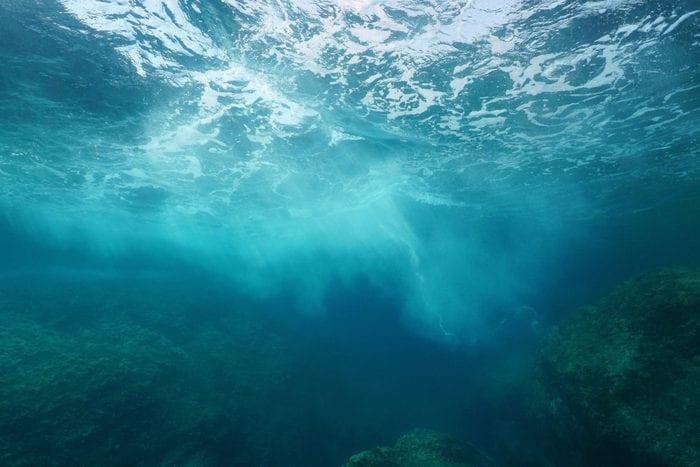 Quando Il Mediterraneo Divenne Un Profondo Lago Salato