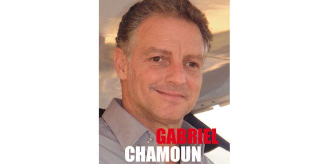 GABRIEL CHAMOUN