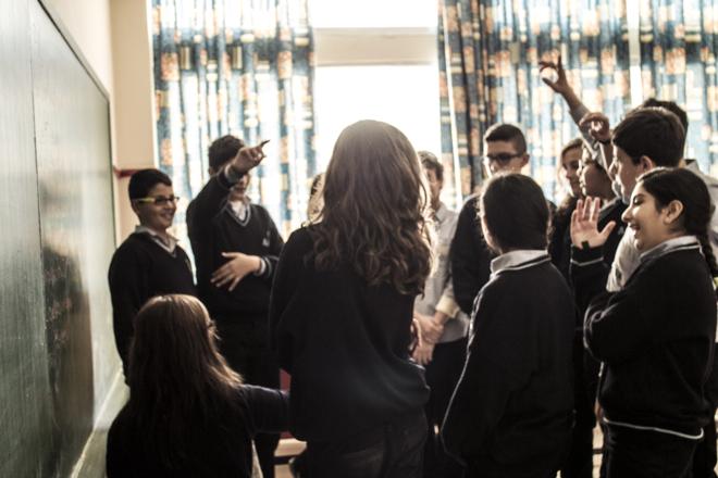 Les écoles de toutes les régions du Liban proposent des idées innovantes dans la première phase du projet Mashrou3 l Jil l Jdid
