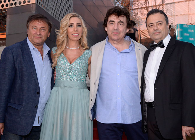 BIAF – Beirut international Awards Festival à Zaitunay Bay