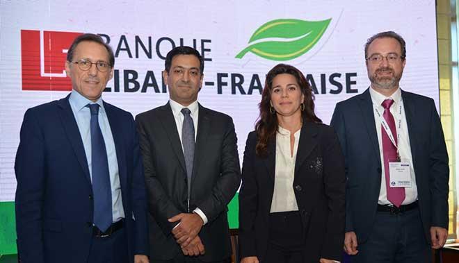 Beirut Energy Forum : USD 200.000 accordés  par la Banque Libano-Française à des projets écologiques depuis 5 ans