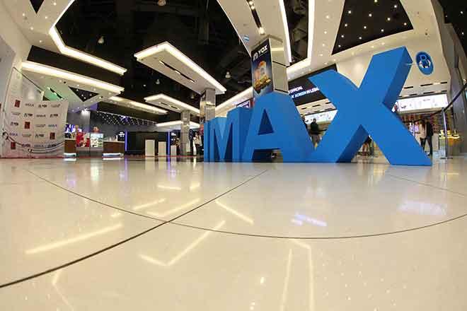 VOX Cinémas célèbre l'ouverture de la première salle IMAX au City Centre Beyrouth