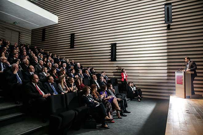 La Banque Libano-Française présente «L'Opportunité pour augmenter votre capital»